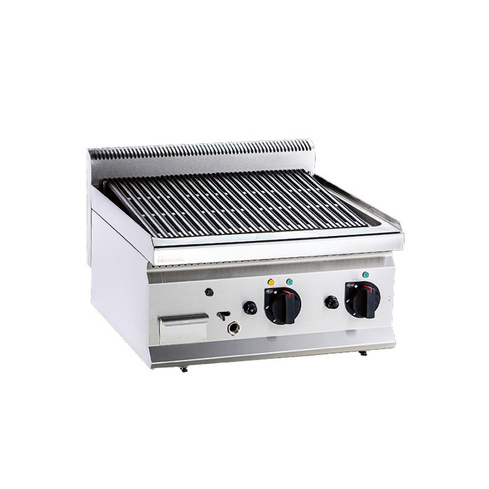 HC6060E台式电烧烤炉